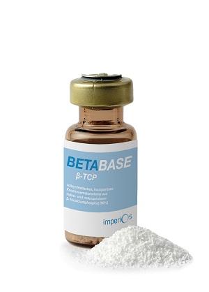 imperiOs-Shop - BetaBASE Sinus Granules, 1,0 cm³